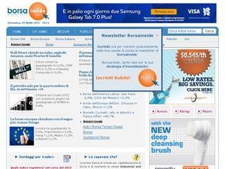 Borsainside.com