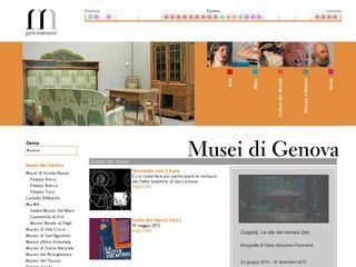 Servizi didattici - Musei di Genova