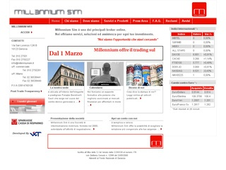 Millennium SIM