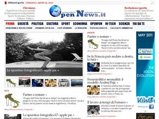 Opennews.it
